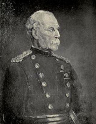 Frederick Stephenson