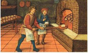 Medieval Cook