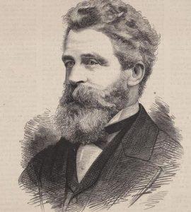 Sir Daniel Cooper, 1st Baronet of Woollahra