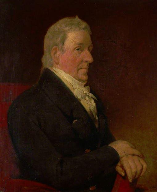 Peter Spalding
