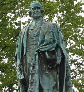 Sir Henry Cooke