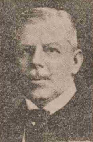 Sir Henry Kenyon Stephenson