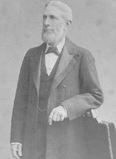 Sir Richard Cooper, 1st Baronet
