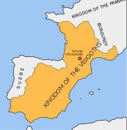Visigothic Kingdom