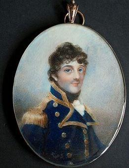 Admiral George Stewart