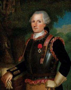Antoine Philippe de Marigny de Mandeville