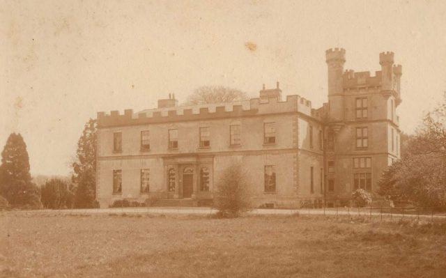 Castle Stewart