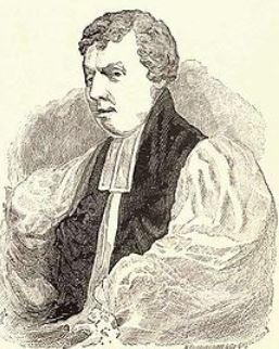 Charles James Stewart