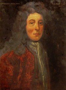 Charles Philipps