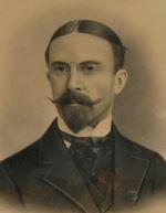Charles Shirley Carter