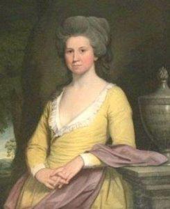 Elizabeth Willing Powel