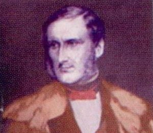 Eyre Burton Powell