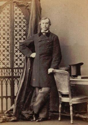 Francis Robert Stonor