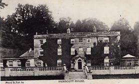 Hurdcott House