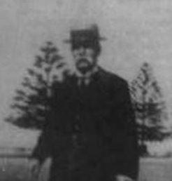 James Henry Coleman