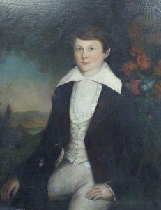 John Allen Lloyd Philipps