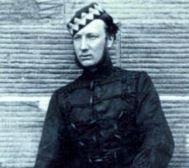 John Lorne Stewart