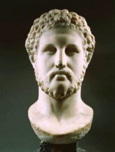 King Philip II of Macedon