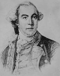 Major General William Phillips