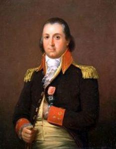 Pierre Philippe de Marigny de Mandeville