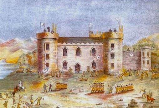 Redmond Hall