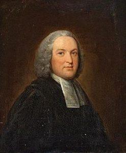 Reverend William Powell
