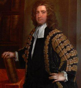 Thomas Carter (1690–1763)