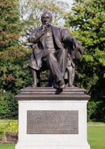 Sir Francis Sharp Powell