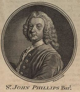 Sir John Philipps