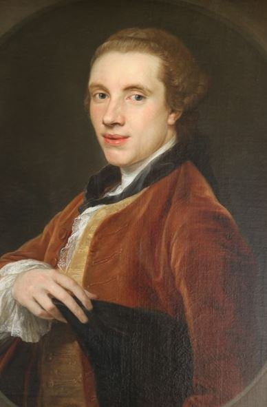 Sir John Shaw Stewart