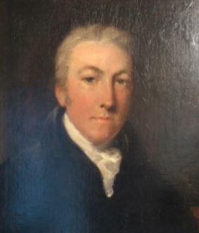 Sir John Stewart