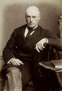 Sir Richard Powell