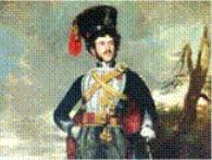 Sir William Drummond Stewart