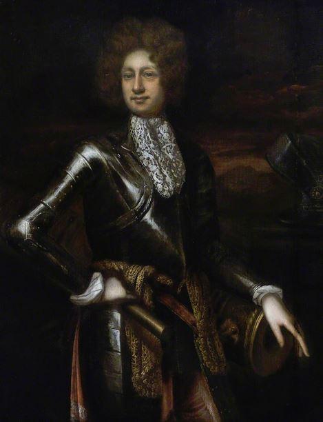 Sir William Stewart