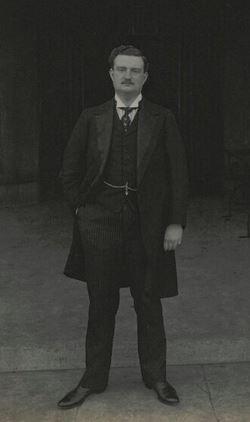 William Archer Redmond