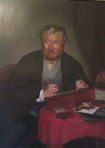 William Thomas Rowland Powell
