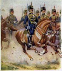 18th Hussars