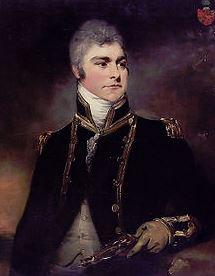 Sir Charles Hamilton, 2nd Baronet, of Trebinshun House