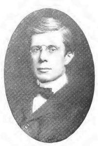 Alden Freeman