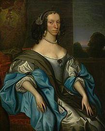 Anne Hamilton, 3rd Duchess Hamilton