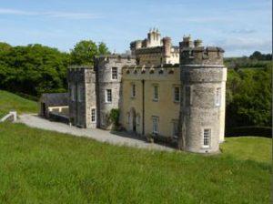 Castle Cor