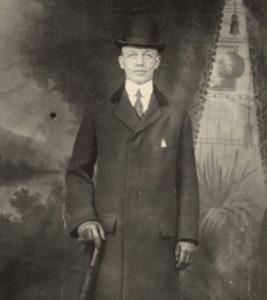 Charles Hammond Gibson Jr.