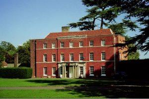 Copford Hall