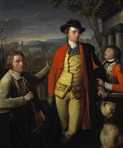 Douglas Hamilton, 8th Duke of Hamilton