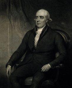 Dr. James Hamilton