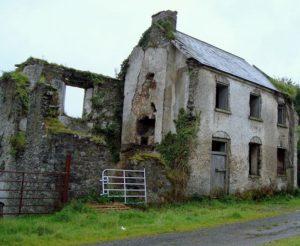 Drumboe Castle