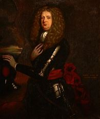 Henry Hamilton, 2nd Earl of Clanbrassil