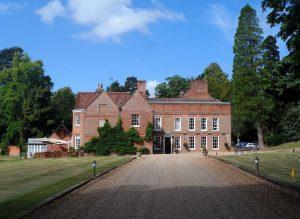 Flitwick Manor