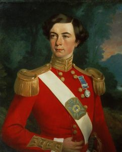 George William Bulkeley Hughes
