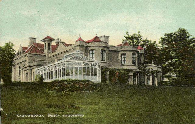 Glanbrydan Park